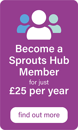 BECOME A SPROUTS MEMBER